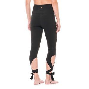 Gaiam Yoga Legging